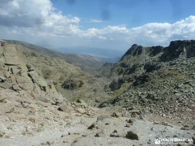 El Calvitero _ Sierra de Béjar y Sierra de Gredos;senda de las xanas fotos de cazorla hoces de riaz